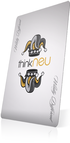 Think Neu Card
